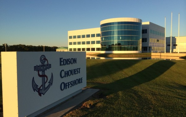 Edison Chouest Offshore, New Building